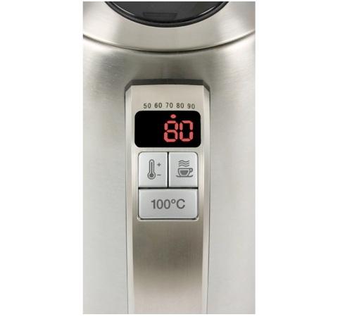 Cuisine appareils bouilloire lectrique gout plastique - Bouilloire inox non electrique ...