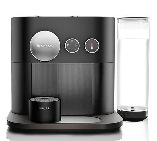 expert machine nespresso yy2794fd krups offre cadeau. Black Bedroom Furniture Sets. Home Design Ideas