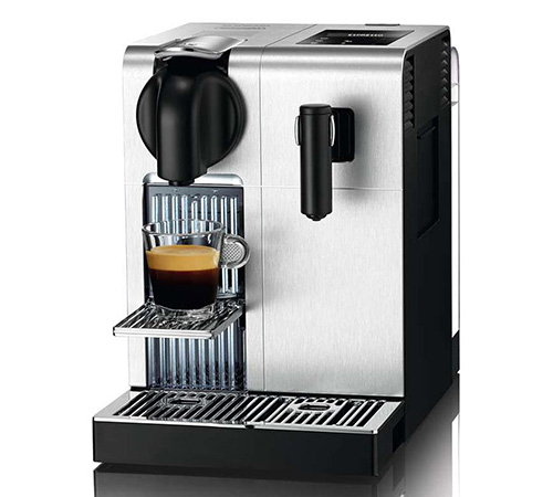 lattissima pro inox tactile en750mb machine nespresso delonghi. Black Bedroom Furniture Sets. Home Design Ideas
