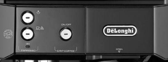 Machine expresso Delonghi BCO 416.1