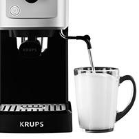Machine expresso YY8208FD Krups