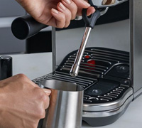 Groupe Café Machine Expresso Sage Bambino Plus