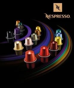 porte-capsules nespresso