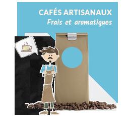 Sélection café artisanal