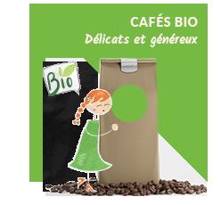 Sélection café bio