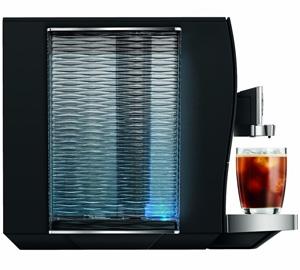 Machine a cafe automatique Jura Z10 Aluminium Black
