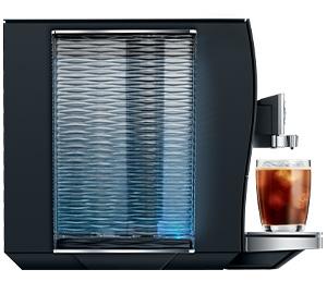 Machine a cafe automatique Jura Z10 Dark Inox entretien