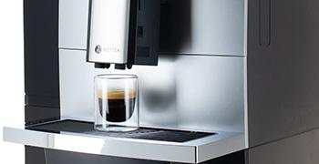 Espresso machine à café grain Kottea pro CK500S