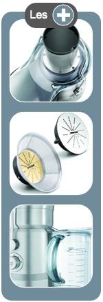 les plus centrifugeuse riviera et  bar pr886a