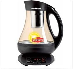 Théière et bouilloire Lipton Ariete