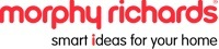 logo morphy richards