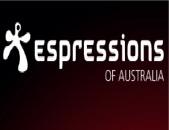 moulin à café Espressions Grinder EP0700