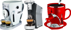machines bialetti