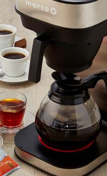 Cafetière filtre BRU F45 Maxicoffee