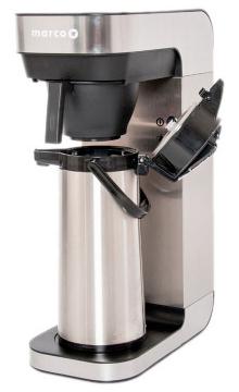 Cafetière filtre BRU F60 Maxicoffee