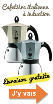 Cafeti�re � induction Bialetti