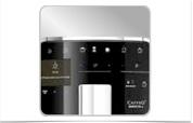 Melitta Caffeo Barista TS argent F750-101