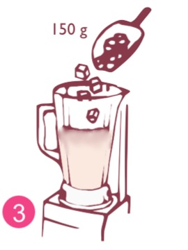 milkshake monbana