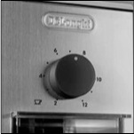 moulin à café Delonghi KG89