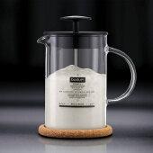 Mousseur à lait bodum - ajouter au café