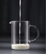 Mousseur à lait bodum - remplir le récipient