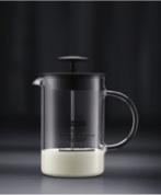Mousseur à lait bodum - mousser le lait