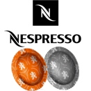 Office Pads pour Nespresso® Pro®