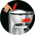 grille pain sommelier HT600 braun