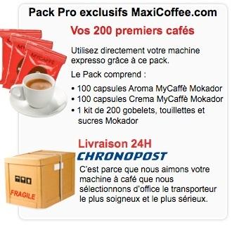 Machine capsules kap one ascaso pack pro - Que faire avec des capsules de cafe ...