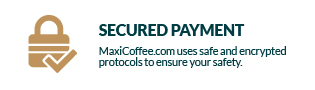 Secured website and payment