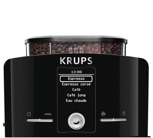 Machine expresso YY8226FD Krups
