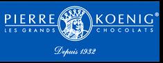 les chocolats pierre koenig sont sur maxicoffee.com