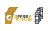 Offre premium : 4 offres exclusives par an