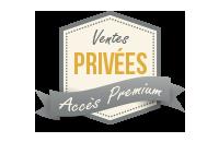 Offre premium : accès aux ventes privées en avant-première