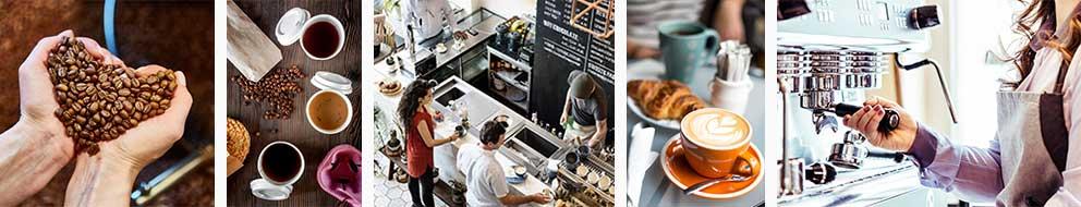 solution café pour CHR