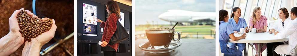 solution café pour site public et collectivités