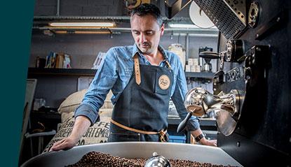 Cafés Lugat