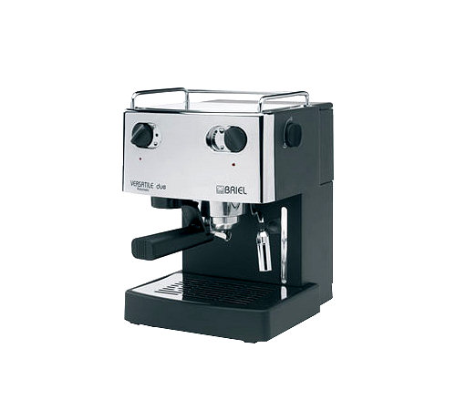 Briel versatile due le meilleur rapport qualit prix de briel es75 a - Machine expresso meilleur rapport qualite prix ...
