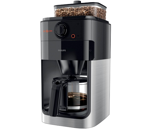 cafeti re filtre 1 bac grains hd7761 00 philips. Black Bedroom Furniture Sets. Home Design Ideas