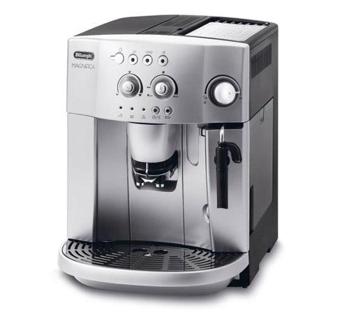 machine caf delonghi magnifica esam 4200s maxipack. Black Bedroom Furniture Sets. Home Design Ideas