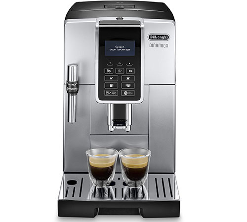 Delonghi feb 3535 sb dinamica garantie 3ans - Cafetiere delonghi cafe en grains ...