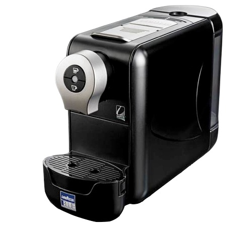 lavazza blue capsule machine