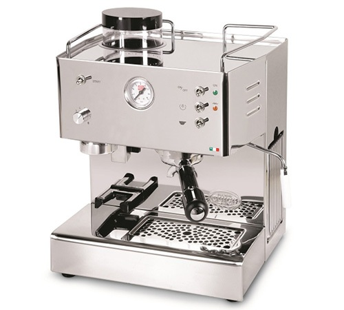 Machine expresso pegaso quick mill offre cadeaux - Marque machine expresso ...