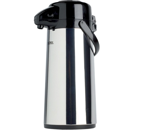 Pichet thermos pompe isotherme 1 9 l - Thermos a cafe ...