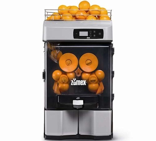 machine à jus de fruit zumex versatile pro