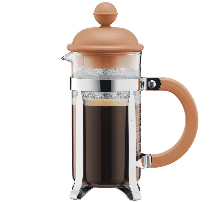 Cafetière Bodum Caffettiera Cream Urban Color 35cl