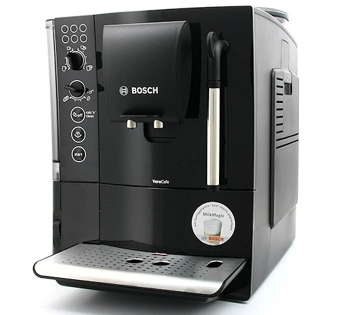 machine automatique bosch verocafe totale garantie tes50129rw. Black Bedroom Furniture Sets. Home Design Ideas