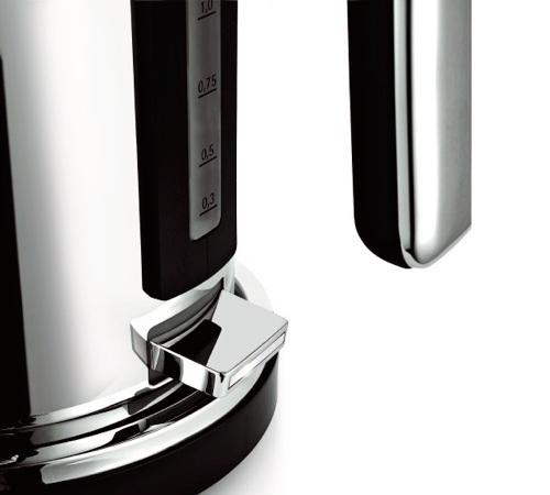 Bouilloire lectrique wmf lineo inox 413060011 1 6l - Bouilloire electrique design ...