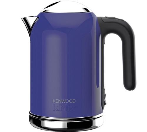 kenwood kmix sjm020bl bleu roi bouilloire lectrique 1l. Black Bedroom Furniture Sets. Home Design Ideas