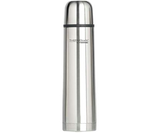 bouteille isotherme everyday inox 70cl thermocaf by thermos. Black Bedroom Furniture Sets. Home Design Ideas